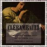 Louis Nicolas Clerambault: Four Cantatas