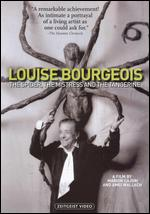 Louise Bourgeois: The Spider, the Mistress and the Tangerine - Amei Wallach; Marion Cajori