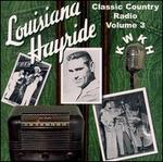 Louisiana Hayride, Vol. 3