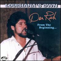 Louisiana's Own - Don Rich