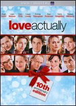 Love Actually [10th Anniversary Edition]