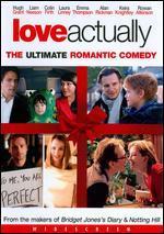 Love Actually [WS] [DVD/CD]