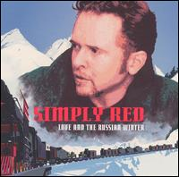 Love and the Russian Winter - Simply Red