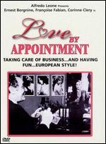 Love by Appointment - Armando Nannuzzi