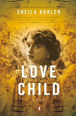 Love Child - Kohler, Sheila