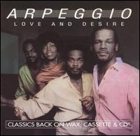 Love & Desire - Arpeggio