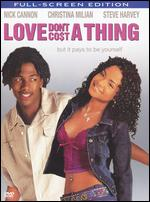 Love Don't Cost a Thing [P&S] - Troy Beyer