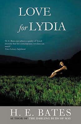 Love for Lydia - Bates, H.E
