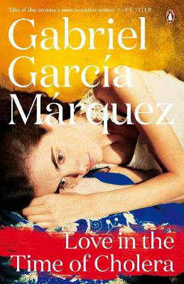 Love in the Time of Cholera - Garcia Marquez, Gabriel