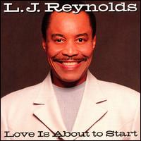 Love Is About to Start - L.J. Reynolds