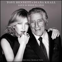 Love Is Here to Stay - Tony Bennett/Diana Krall