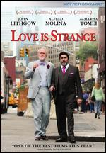 Love Is Strange - Ira Sachs