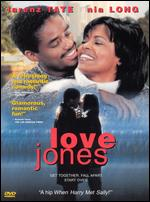 Love Jones - Theodore Witcher
