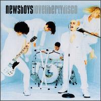 Love Liberty Disco - Newsboys