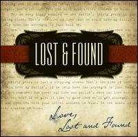 Love, Lost and Found - The Lost & Found