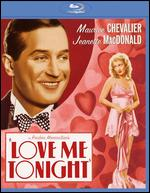 Love Me Tonight [Blu-ray] - Rouben Mamoulian