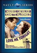 Love Me Tonight - Rouben Mamoulian