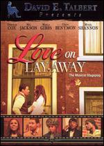 Love on Layaway - David E. Talbert; Leslie Small