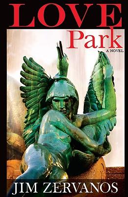 Love Park - Zervanos, Jim