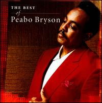 Love & Rapture: The Best of Peabo Bryson - Peabo Bryson