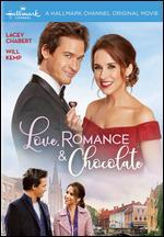 Love, Romance and Chocolate - Jonathan Wright
