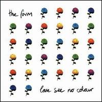 Love See No Colour - The Farm