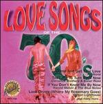Love Songs of the 70's [Madacy]