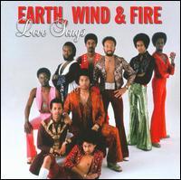 Love Songs [Sony Special Mkts.] - Earth, Wind & Fire