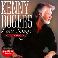 Love Songs, Vol. 2 - Kenny Rogers