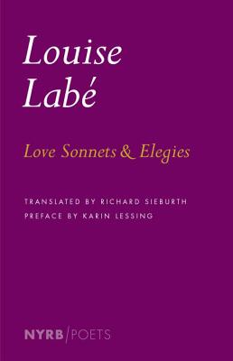 Love Sonnets & Elegies - Labe, Louise