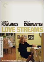 Love Streams [Criterion Collection]