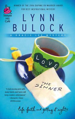 Love the Sinner - Bulock, Lynn