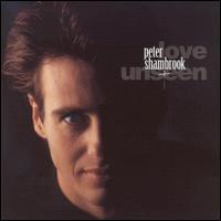 Love Unseen - Peter Shambrook