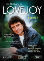 Lovejoy: Series 1 [3 Discs]