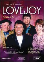 Lovejoy: Series 5 [4 Discs]