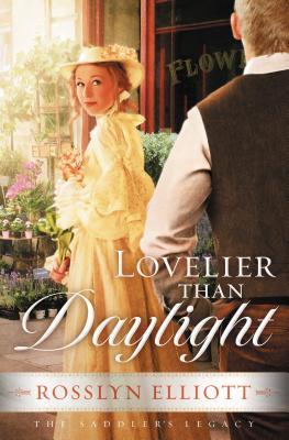 Lovelier Than Daylight - Elliott, Rosslyn