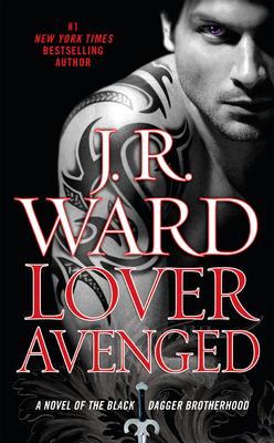 Lover Avenged - Ward, J R