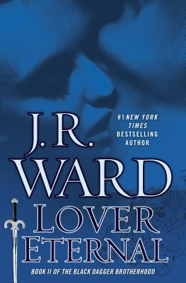 Lover Eternal - Ward, J R