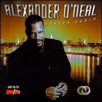 Lovers Again - Alexander O'Neal