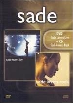 Lovers Rock/Lovers Live [CD & DVD]
