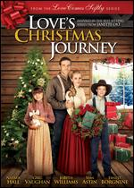 Love's Christmas Journey - David S. Cass, Sr.