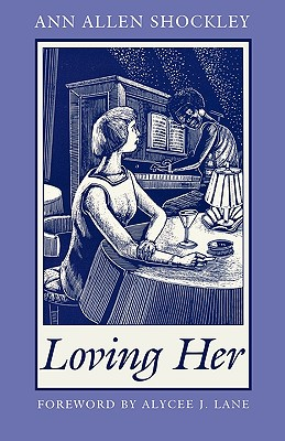 Loving Her: Community-Building as Crime Control - Shockley, Ann Allen, and Lane, Alycee