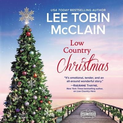 Low Country Christmas - McClain, Lee Tobin, and Eby, Tanya (Read by)