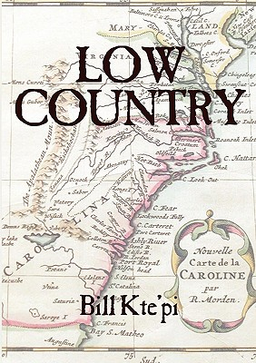 Low Country - Kte'pi, Bill