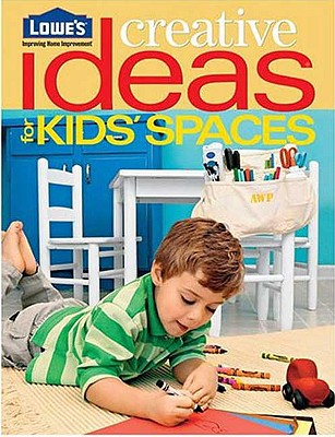 Lowes Creative Ideas for Kids Spaces - Lowes