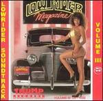 Lowrider Magazine Soundtrack Vol. 3