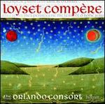 Loyset Comp�re [2014]