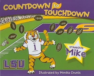 LSU Countdown to Touchdown -