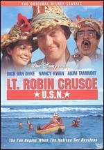 Lt. Robin Crusoe U.S.N. - Byron Paul