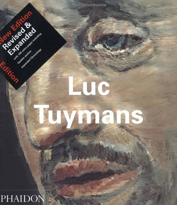 Luc Tuymans - Loock, Ulrich, and Aliaga, Juan Vicente, and Spector, Nancy